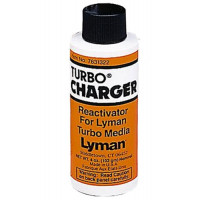 LYMAN TURBO CHARGER REACTIVATOR 4 OZ 118ML