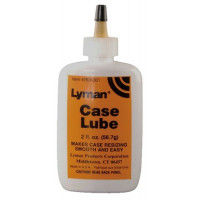 LYMAN CASE LUBE 2 OZ