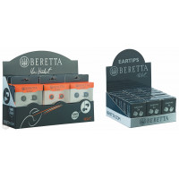 KIT DE PROTECTION BERETTA AUDITIVE MINI HEADSET & TIPS