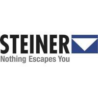 SET STEINER TOURELLE DE RELGAGE RANGER BALLISTIC POUR 3-12X56 ET 4-16X56