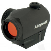 EMBASE AIMPOINT AIMPOINT PISTOLET GLOCK