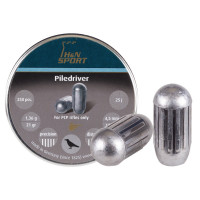 PLOMBS H&N PILEDRIVER CAL.4.5X250