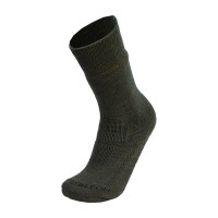 CHAUSSETTES CZ OPERATOR 4M VERT TAILLE 8-9