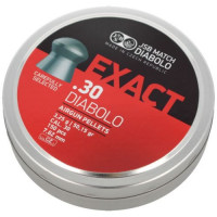 PLOMBS JSB DIABLO EXACT CAL.30 PAR 150