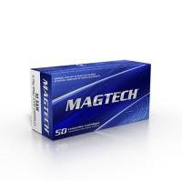 CARTOUCHES MAGTECH CAL.32 SMITH & WESSON LONG 98GR SJHP