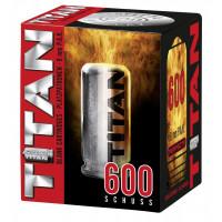 CARTOUCHES 9 MM PAK A BLANC TITAN PERFECTA X600