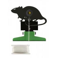SILHOUETTE METAL RAT UMAREX