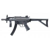 PISTOLET HECKLER&KOCK MP5 K-PDW BLACK CO2 CAL BB/4.5MM