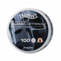 CARTOUCHES 6 MM FLOBERT A BLANC WALTHER X100