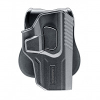 HOLSTER PADDLE UMAREX WALTHER PPQ