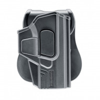 HOLSTER PADDLE UMAREX WALTHER P99