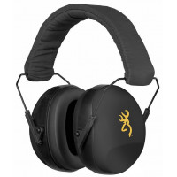 CASQUE PROTECTION BROWNING BUCKMARK II PASSIVE NOIR