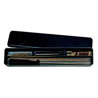 NEC NET BOITE PLASTIQUE TRANSPARENTE MEGALINE C4.5MM BAGUETTE LAITON S/BLISTER D
