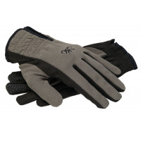 GANTS BROWNING TRAPPER CREEK SHOOTING NOIR TAILLE M