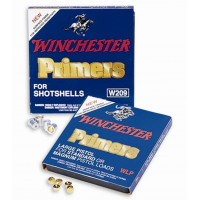 100 AMORCES WINCHESTER LARGE MAGNUM RIFLE