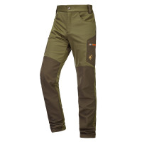 PANTA44ON STAGUNT ACTISTRETCH CYPRESS TAILLE 42