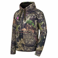 SWEAT STAGUNT BOUJOU 2 PINK CAMO TAILLE L