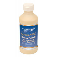 FRANKFORD QUICK-N BRASS POLISH 8 OZ