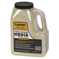 LYMAN MEDIA CORNCOB UNTREATED 2 LBS
