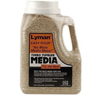LYMAN MEDIA CORNCOB UNTREATED CLBS