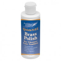 FRANKFORD QUICK-N BRASS POLISH 4 OZ