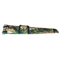 FOURREAU FUSIL COUNTRY CAMO AVEC RABAT 130-135 CM