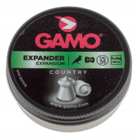 PLOMBS GAMO EXPANDER EXPANSION 4.5 PAR 250