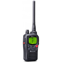 TALKIE WALKIE RECHARGEABLE MIDLAND G9 PRO NOIR