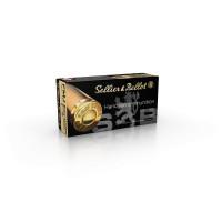 BALLES SELLIER BELLOT CALIBRE 9X19 FMJ 115 GR