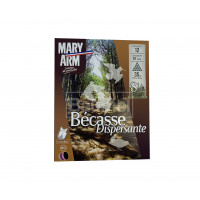 CARTOUCHES MARY ARM BECASSE DISPERS. CALIBRE 12 - 35G - BG - PB8.5