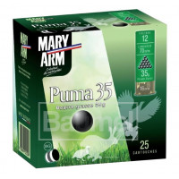CARTOUCHES MARY ARM PUMA 35 CALIBRE 12 - 35G - BG - PB8