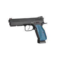 PISTOLET CZ SHADOW 2 CO2 ASG CAL 4.5 FULL METAL