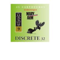 MARY ARM DISCRETE CALIBRE 12 - 32 G - BG - PB 9