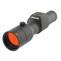 VISEUR POINT ROUGE AIMPOINT HUNTER H34 S 2 MOA