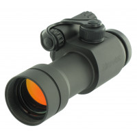 VISEUR POINT ROUGE AIMPOINT COMPC3 2MOA NOIR