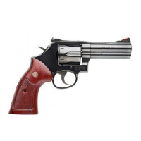 Revolver S&W 586 cal.357 mag 4 POUCES 6 coups