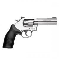 Revolver S&W 617 cal.22LR 4 POUCES 10 coups