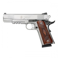 Pistolet S&W 1911TA cal.45ACP 5 pouces inox