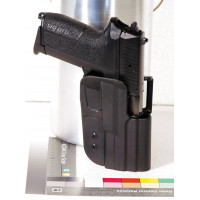 HOLSTER UNCLE MIKE'S SIG P220/P226 + PADDLE KYDEX