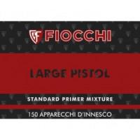 AMORCE FIOCCHI LARGE PISTOL X150