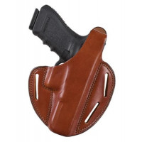 HOLSTER BIANCHI CUIR CZ SHADOW 2 SIG P226R/P220R NOIR DROITIER