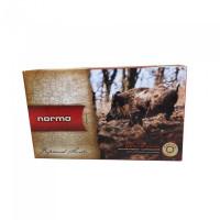 CARTOUCHES NORMA 7X65 R POINTE PLASTIQUE 11.0G - 170GR PAR 20