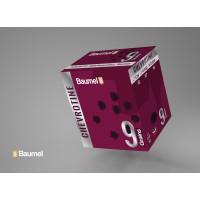 Cartouches BAUMEL CHEVROTINES 9G CALIBRE 12 X25