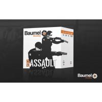 CARTOUCHES BAUMEL ASSAULT CALIBRE 12 - 28 G