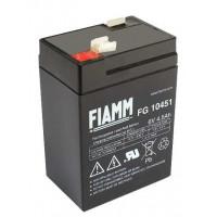 Batterie SPORT ATTITUDE 6v