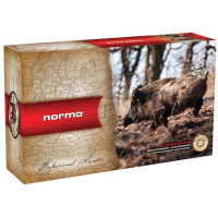 BALLES NORMA 300 WIN MAG PPDC POINTE PLASTIQUE 11.7G 180GR