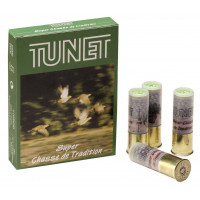 CARTOUCHES TUNET SUPER CALIBRE 20 - 30 G - BJ - PB 2