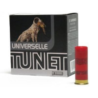 CARTOUCHES TUNET UNIVERSELLE CALIBRE 12 - 28 G - BJ - PB 11
