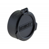PROTECTION BUSHWACKER OCCULAIRE JAUNE TAILLE 1