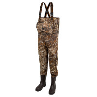 WADERS NEOPRENE PROLOGIC REALTREE MAX 5 44/45